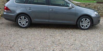 Volkswagen Golf 1.6 TDI BlueMotion Tech SE 5dr