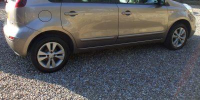 Nissan Note 2010 (10 reg) 1.4 16v Acenta 5dr